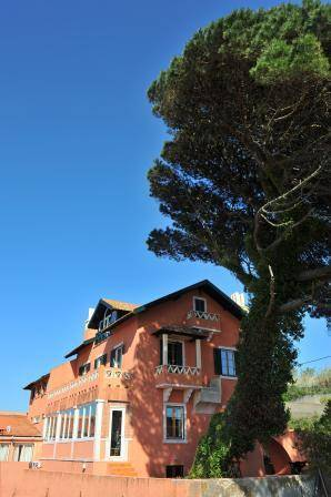 Quinta da Capella Country House, Sintra, Portugal, Portugal hostels and hotels