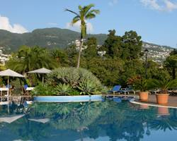 Quinta Jardins Do Lago, Funchal, Portugal, bed & breakfasts worldwide - online bed & breakfast bookings, ratings and reviews in Funchal