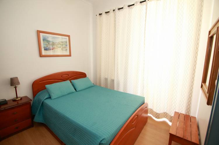 Residencial Joao XXI, Lisbon, Portugal, Portugal bed and breakfasts en hotels