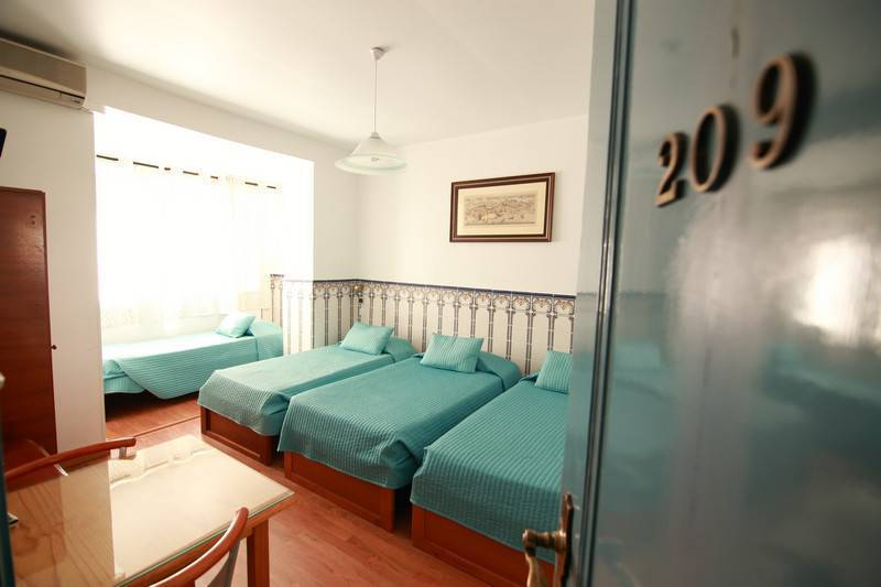 Residencial Joao XXI, Lisbon, Portugal, bed & breakfasts near subway stations in Lisbon