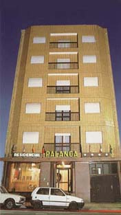 Residencial Palanca, Porto, Portugal, Portugal hostels and hotels