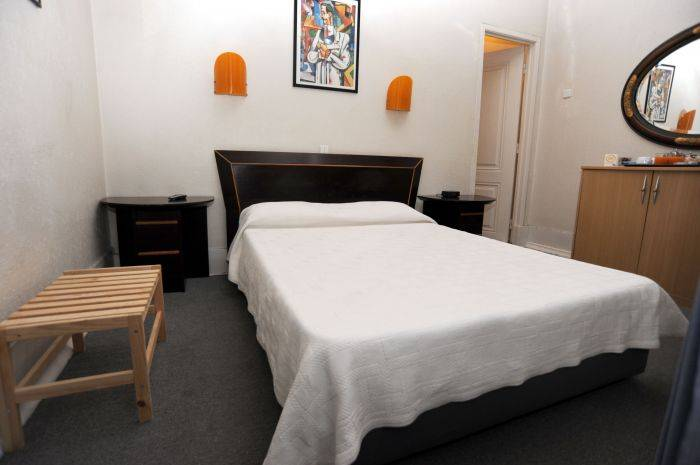 Residencial Saldanha, Lisbon, Portugal, low cost lodging in Lisbon