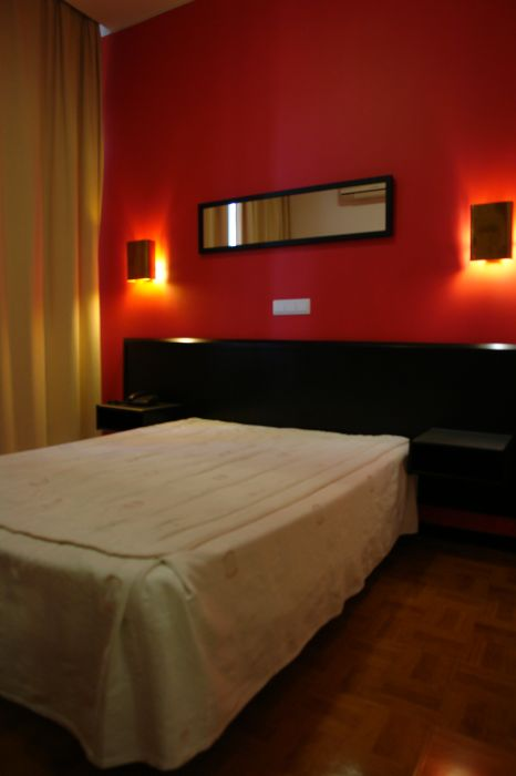 Residencial Universal, Porto, Portugal, Portugal bed and breakfasts and hotels