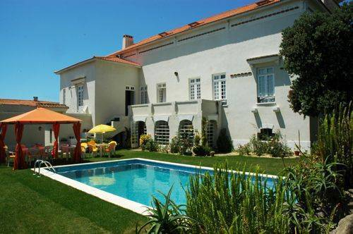 Roses Village - Bed and Breakfast, Aguda, Portugal, Portugal bed and breakfasts and hotels