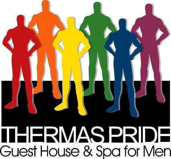 Thermas Pride Guesthouse and Spa for Men, Albufeira, Portugal, Portugal nocleg i śniadanie oraz hotele