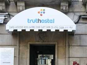 Truthostel, Braga, Portugal, Portugal bed and breakfasts and hotels