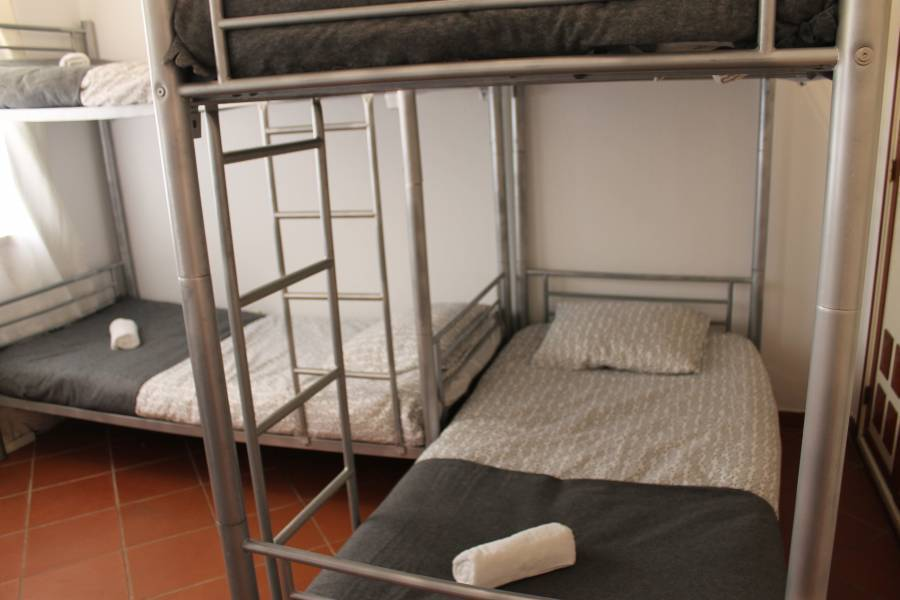 Wigwam Hostel, Lagos, Portugal, more hostels in more locations in Lagos