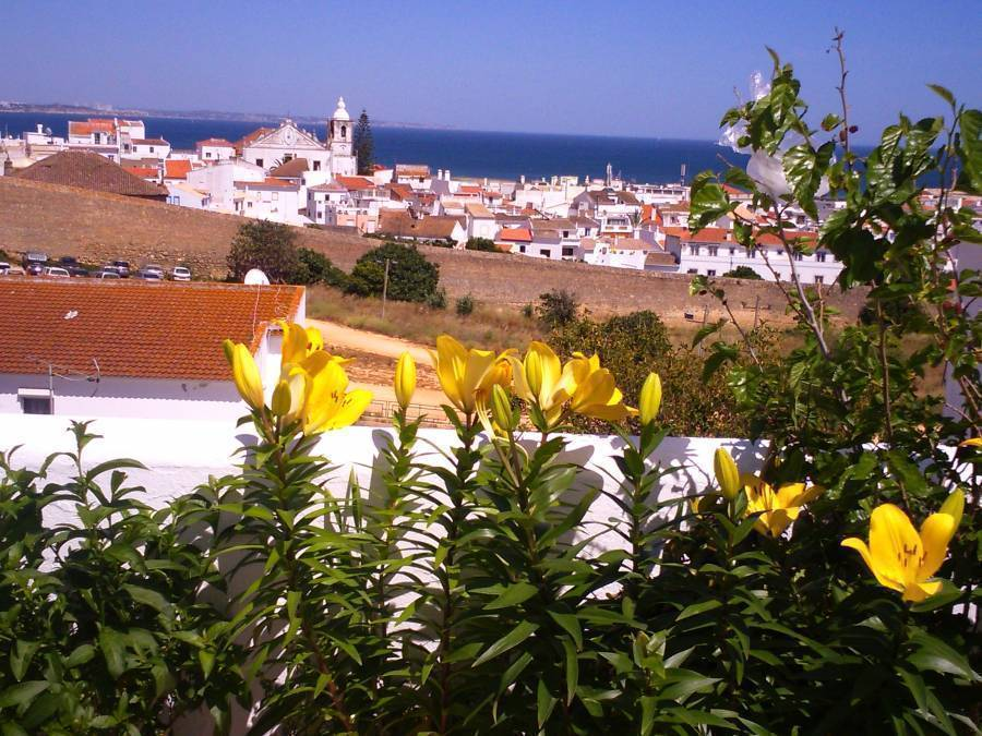 Zelinda's Guesthouse, Lagos, Portugal, Portugal hostels and hotels