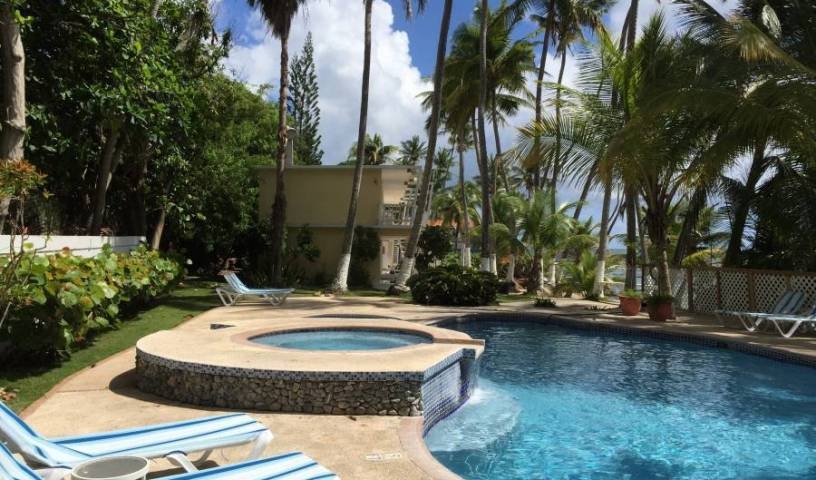 Caribe Playa Beach Resort - Search for free rooms and guaranteed low rates in Patillas 17 photos