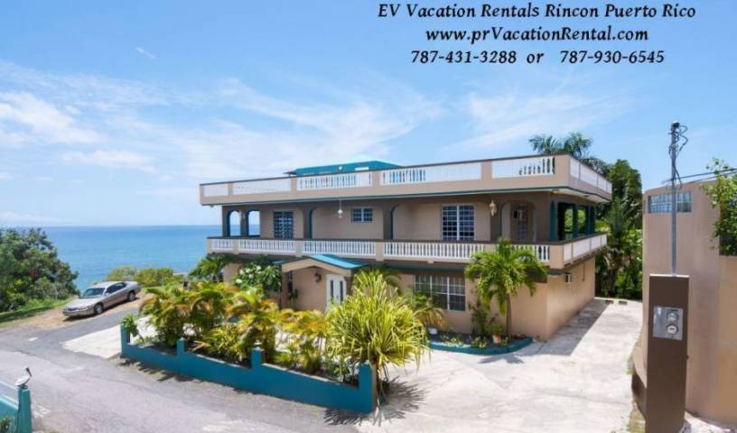 EV Vacation Rentals - Get cheap hostel rates and check availability in Rincon 17 photos