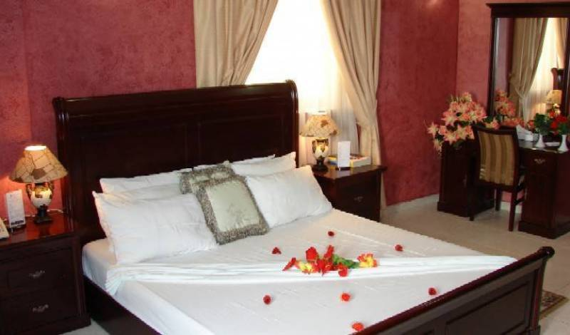Almourouj Inn Hotel - Search available rooms and beds for hostel and hotel reservations in Doha 6 photos