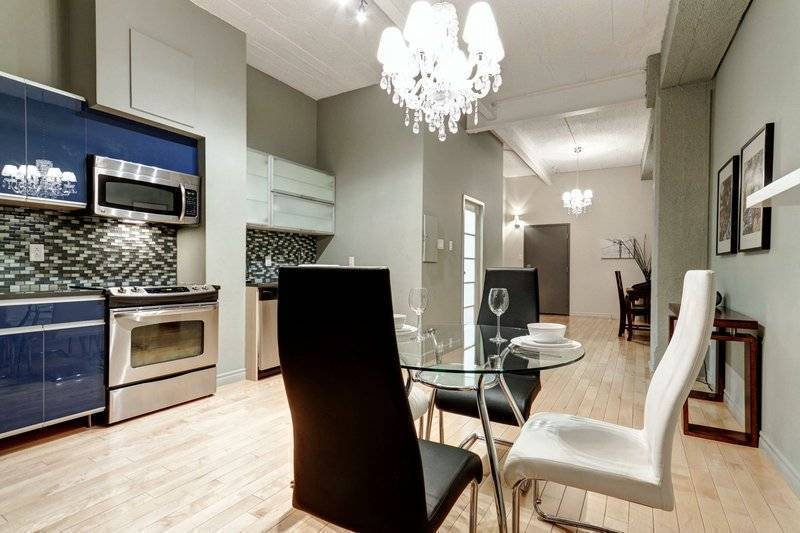 Boutique, Montreal, Quebec, best bed & breakfasts in cities for learning a language in Montreal