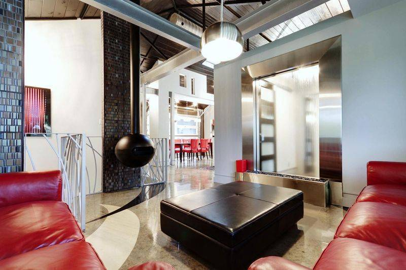 The Dulwich, Montreal, Quebec, Quebec hostels and hotels