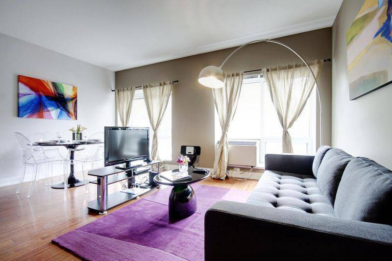 Velvet, Montreal, Quebec, Quebec hostels and hotels