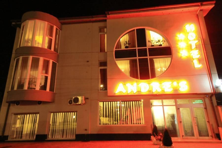 Andre's Hotel, Craiova, Romania, Romania hostels and hotels