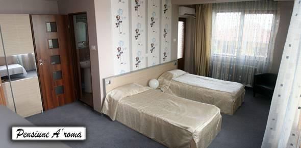 A'roma Pension, Oradea, Romania, Os melhores locais dentro Oradea