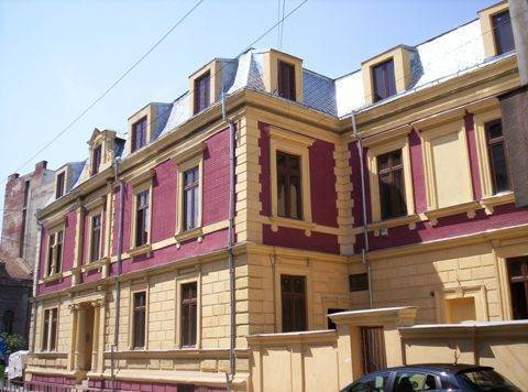 Boutique Hostel, Bucharest, Romania, Romania bed and breakfasts and hotels