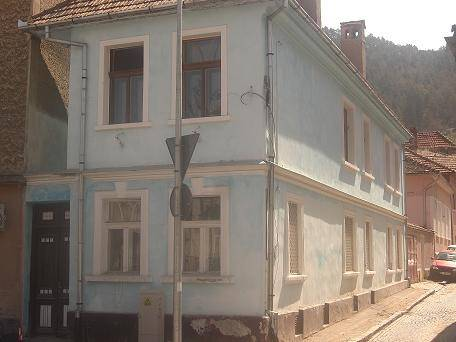 Brasov Old Town Hostel, Brasso, Romania, Romania hostels and hotels