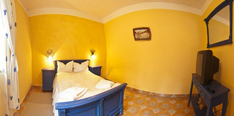 Camping Vila Franka, Sighisoara, Romania, intelligent travelers in Sighisoara