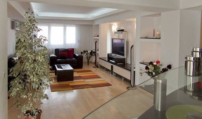 Aparthomes - Search available rooms and beds for hostel and hotel reservations in Bucuresti 35 photos