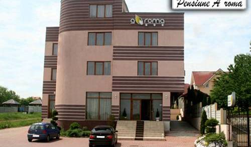 A'roma Pension - Search available rooms and beds for hostel and hotel reservations in Oradea 10 photos