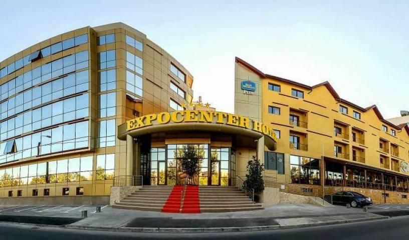 Best Western Plus Expocenter Hotel -  Bucharest 47 photos