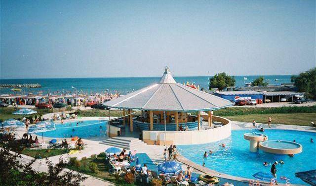 Palace Hotel and Resort -  Mangalia 24 photos