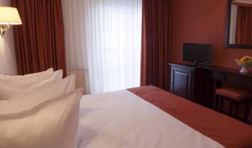 Piatra Mare Hotel 8 photos