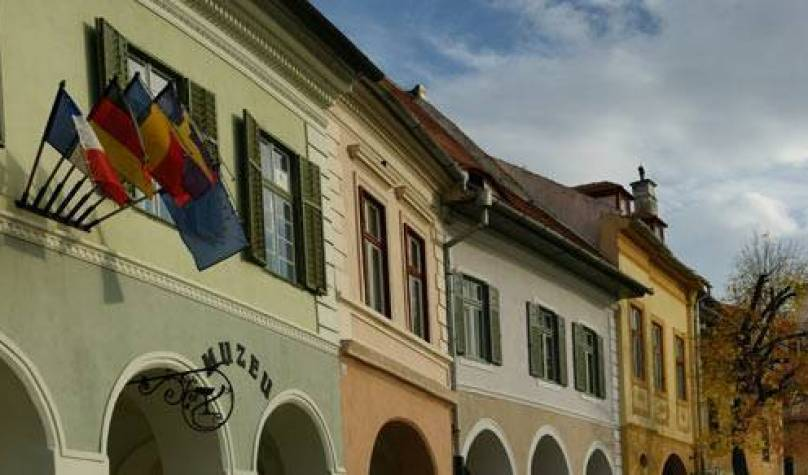 The Old Town Hostel - Search for free rooms and guaranteed low rates in Sibiu 11 photos