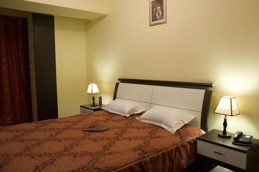 Dalin Center Hotel, Bucharest, Romania, popular locations with the most hostels in Bucharest