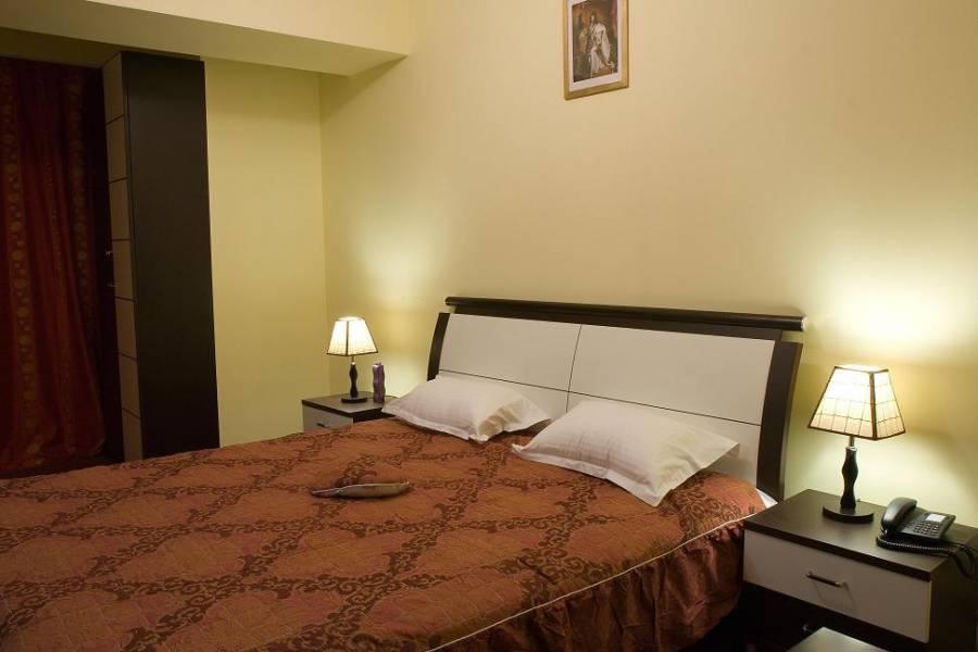Dalin Center Hotel, Bucharest, Romania, Michelin rated hostels in Bucharest