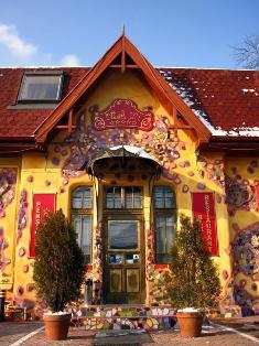 Deja Vu, Cluj-Napoca - Kolozsvar, Romania, Romania hostels and hotels