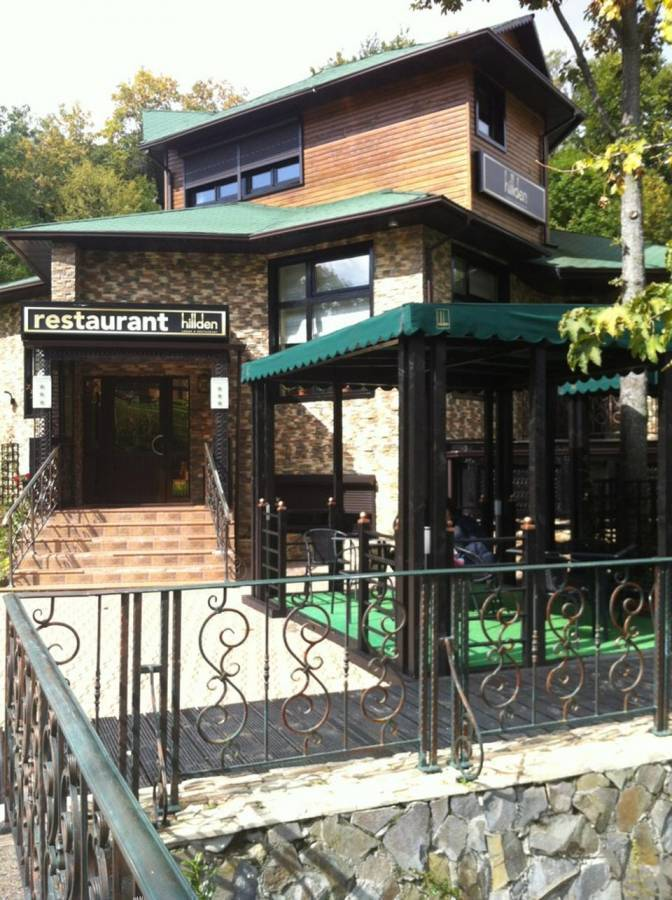 Hillden Lodge and Restaurant, Simon, Romania, bed & breakfast reviews and price comparison in Simon