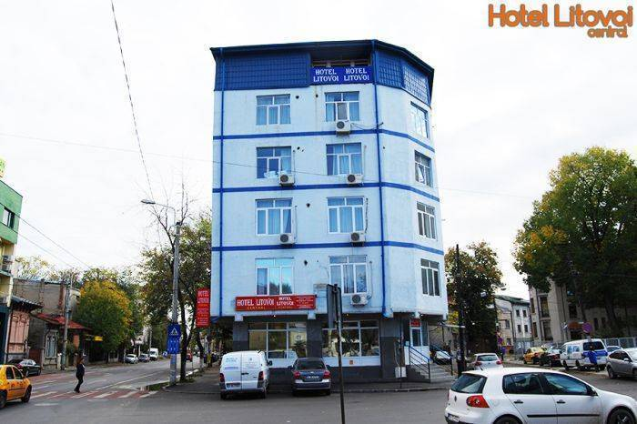 Hotel Litovoi Central, Bucuresti, Romania, Romania hostels and hotels