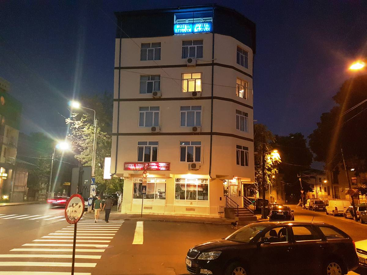 Litovoi Central Hotel, Bucuresti, Romania, female friendly hostels and cheap hotels in Bucuresti