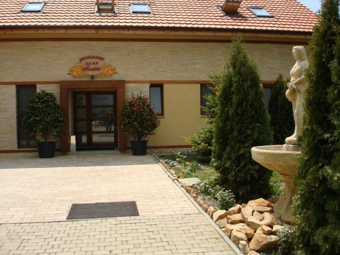 Pensiunea Anette, Timisoara - Temesvar, Romania, Romania bed and breakfasts and hotels