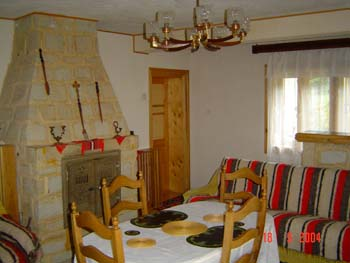 Vila Doina, Suceava, Romania, first-rate travel and bed & breakfasts in Suceava