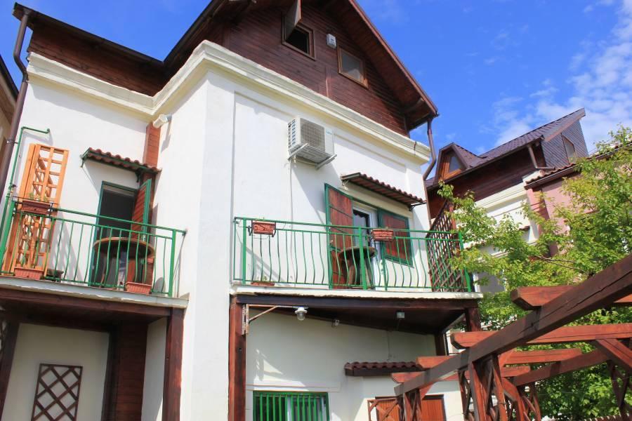 Vila Flavia BB, Faleza Constanta, Romania, Romania bed and breakfasts and hotels