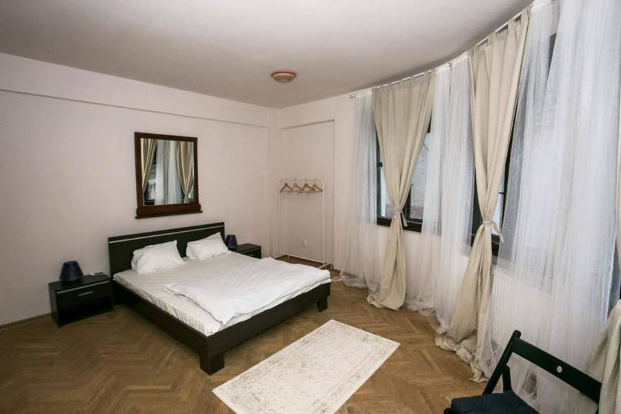 Vogue Hostel, Bucharest, Romania, Romania hostels and hotels