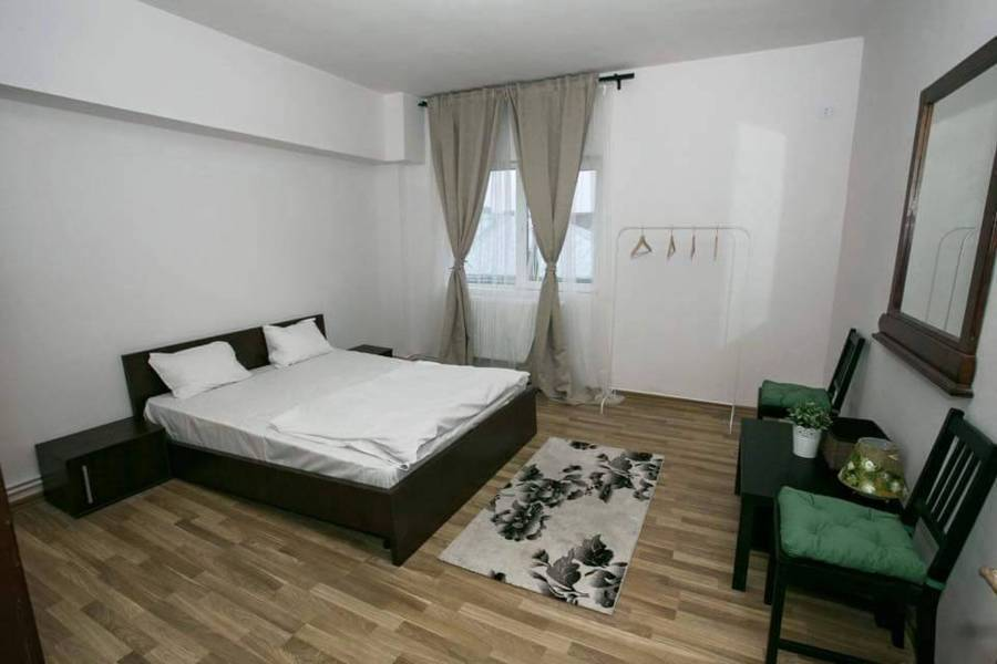 Vogue Hostel, Bucharest, Romania, secure online reservations in Bucharest