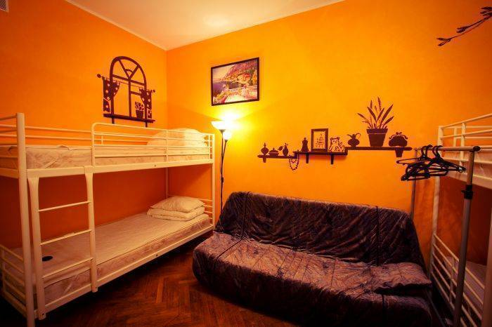 Admiralteysky Hostel, Saint Petersburg, Russia, hostel comparisons in Saint Petersburg