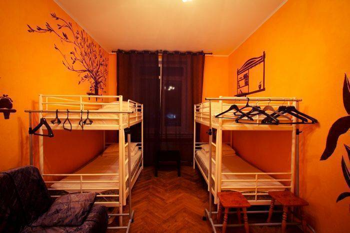 Admiralteysky Hostel, Saint Petersburg, Russia, Russia hostels and hotels