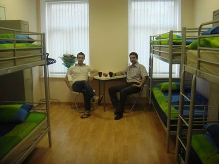 Apple Hostel, Saint Petersburg, Russia, first-rate vacations in Saint Petersburg