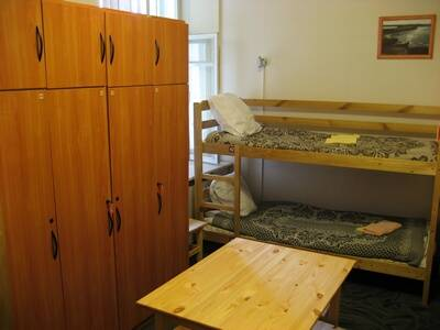 Base Camp Hostel, Saint Petersburg, Russia, Russia hostels and hotels