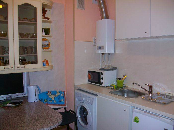 City-Hostel, Saint Petersburg, Russia, hostels and rooms with views in Saint Petersburg