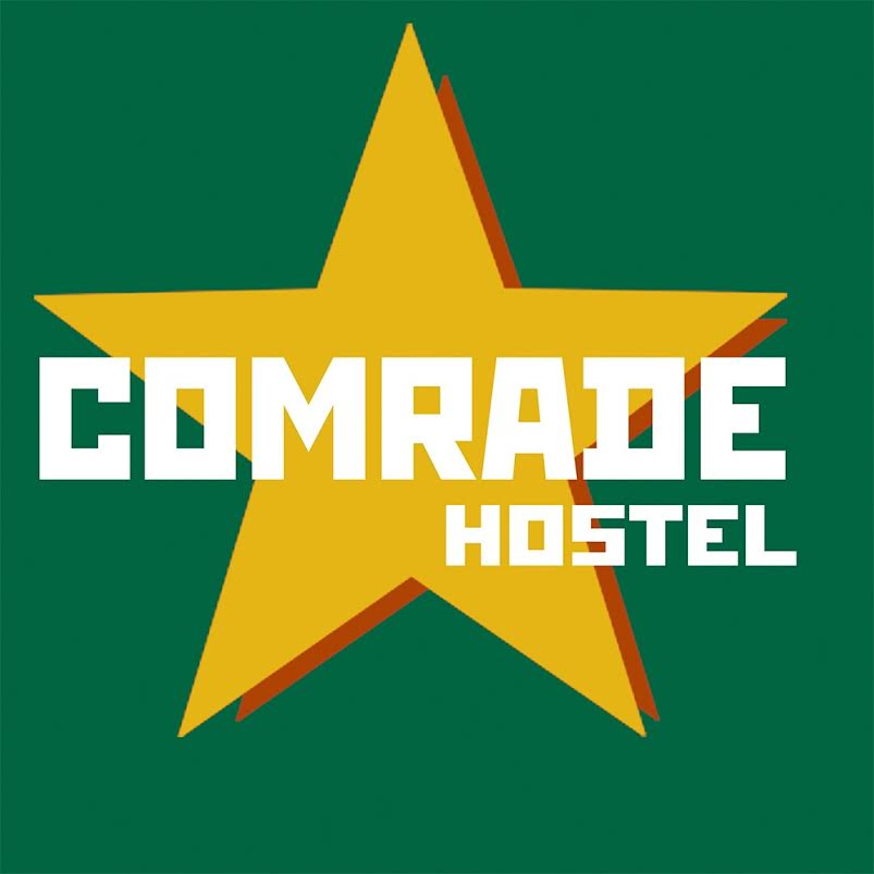 Comrade Hostel, Moscow, Russia, Russia bed and breakfasts and hotels