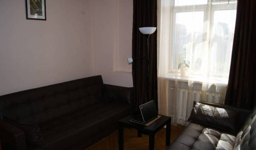Blagovest Hostel - Get cheap hostel rates and check availability in Moscow 10 photos