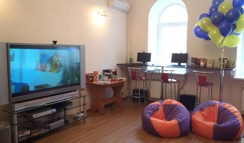 Chillax Hostels - Search available rooms and beds for hostel and hotel reservations in Moscow, low cost vacations in ?????? (Moscow), Russia 4 photos