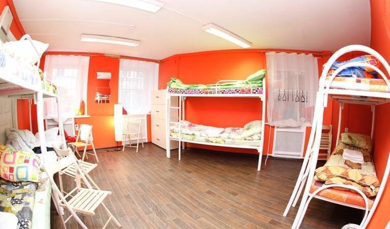 Gamak - Search for free rooms and guaranteed low rates in Saint Petersburg, youth hostel 14 photos