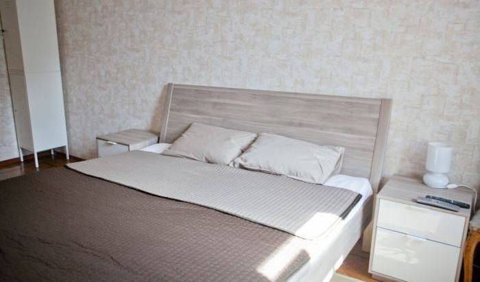 Ivan Hostel - Search available rooms and beds for hostel and hotel reservations in Moscow 14 photos